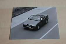 SV0747) Renault R 19 Cabrio Pressefoto 1992