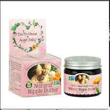 Earth Mama Angel Baby Organic Natural Nipple Butter