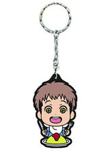 Banpresto Attack on Titan - Jean Kirstein Keychain - Brand New