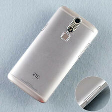 New Crystal Clear hard case DIY cover for ZTE Axon Mini