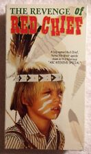 The Revenge of Red Chief (NEW SEALED VHS) EXTREMELY RARE!! ABC Special