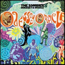 The Zombies ODESSEY & ORACLE Varese Sarabande Records NEW SEALED VINYL LP