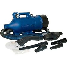 Double K Challengair 2000 EV Equine Grooming Vacuum and Dryer/Blower NEW