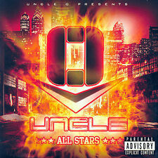 Uncle O All Stars [PA] (CD, Jun-2007, Evo Recordings)