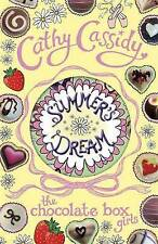 **NEW PB** Summer's Dream by Cathy Cassidy