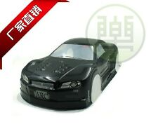 RC Racing Custom Painted Car Body Shell 1/10 scale On-Road Drift Car body 83