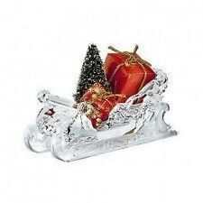 Swarovski Sleigh, Item 205165, New In Box