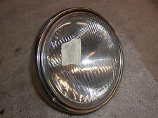 Kawasaki Z 750 LTD 4 Zyl.   Lampeneinsatz mit Ring  headlight with rim