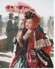 HELENA BONHAM CARTER Signed 10x8 Photo LONE RANGER & HARRY POTTER COA