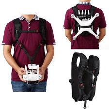 Customized Shoulder Backpack Bag Carrying Case For DJI Phantom 4 3 2 Vision Hot