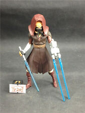 Star Wars Plo Koon loose figure Tr207 F3 Plo