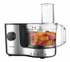 Food Processor, Kenwood Food Processor FP126 ONLY £29.99!! Chrome, 1.4L Capacity