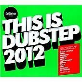 This Is Dubstep 2012 (2 X CD ' Various Artists)