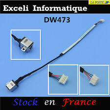 Conector Jack Dc Cable DW473 12B212-FU9002