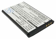 UK Battery for Nokia 1265 1325 BL-4C 3.7V RoHS