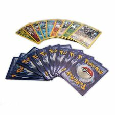 Pokemon TCG 26 cards Rare COM/UNC, HOLO & GUARANTEED EX OR FULL ART GAME hot