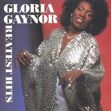 Gloria Gaynor-Greatest Hits-CD-WOW,,,,what a voice!!!! Must Have For Fans!!