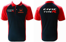 Civic Type-R Polo Shirt