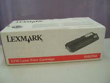Cartouche de toner imprimante laser Lexmark E210 10S0150  à la marque  /X1