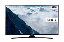 "SAMSUNG 43"" 43KU6000 4K SMART LED TV WITH 1 YEAR VENDOR WARRANTY !!"