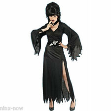 Elvira Daughter of Darkness Women's Halloween Costume