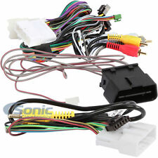iDatalink TO2 Aftermarket Stereo Integration Harness w/ SWC for 2012-Up Toyota