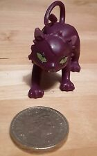 Monster high poupée accessoire premier 1st wave clawdeen wolf chat crescent pet figure
