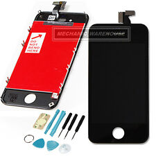 iPhone 4S 4GS Retina LCD Display Touch Screen Digitizer Assembly Replacement UK