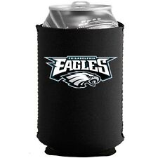 PHILADELPHIA EAGLES BEER SODA WATER CAN BOTTLE KOOZIE KADDY HOLDER