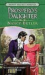 Prospero's Daughter (Signet Regency Romance)-ExLibrary