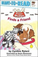 Puppy Mudge Finds a Friend (Puppy Mudge Ready-to-Read), Cynthia Rylant, Good Boo