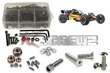 RC Screwz HPI028 HPI Racing Baja 1/5 RTR Stainless Steel Screw Kit