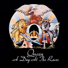 "QUEEN - ""A Day at the Races"" CD - Freddie Mercury / Brian May - SOMEBODY TO LOVE"