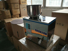 2-100g Particle Semi-Automatic Weighing and Filling Machine Subpackage Device