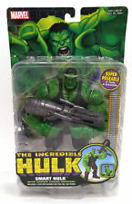 Toy Biz Hulk Classics Smart Hulk Marvel Legends Style Figure Never Opened
