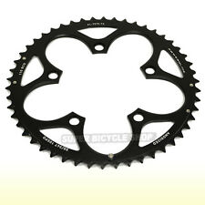 SRAM POWERGLIDE Chainring 50T, BCD 110mm, 95g , Black