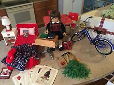 American Girl Molly Collection Original Retired Pleasant Company First Edition