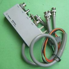1pcs Used Good Agilent 16048A Test Lead, BNC Connector #EX-G