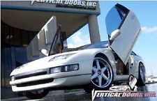 fits Nissan 300zx 1990-1999 bolt on lambo door kit vertical doors inc