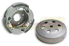 Malossi Fly Clutch and Bell for 50cc Scooters