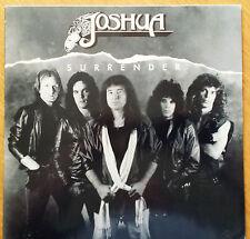 Schallplatte - Vinyl - Joshua Surrender LP, 1986