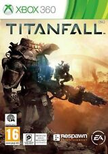 TITANFALL XBOX 360 GAME UK PAL