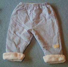 Peter Rabbit Cute Little Ones Reversible Pants, Size 000