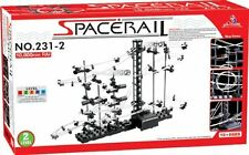 Space Rail Marble Roller Coaster Ball Set Level 2 10000mm Spacerail Version H