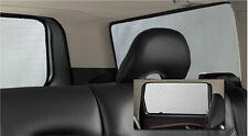 Original Volvo V70 Sonnenschutzblenden für Türen hinten ET-Nr.: 31399211