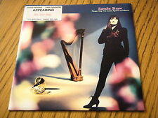 "SANDIE SHAW - PLEASE HELP THE CAUSE AGAINST LONELINESS  7"" VINYL PS"