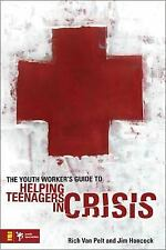 The Youth Worker's Guide to Helping Teenagers in Crisis (Youth Specialties (Pape