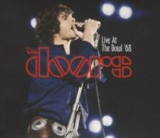 Doors - Live At The Bowl '68, CD Neu