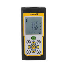 Stabila LD420 new laser meter, retail box is missing.