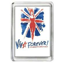 Viva Forever. The Musical. Fridge Magnet.